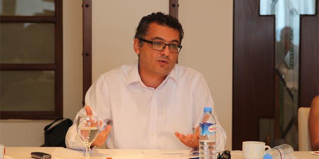 CTP, Girne'de eğitimi tartıştı
