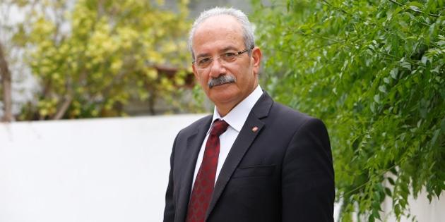 Davulcu, Dışişleri Bakanı Ertuğruloğlu'nu eleştirdi