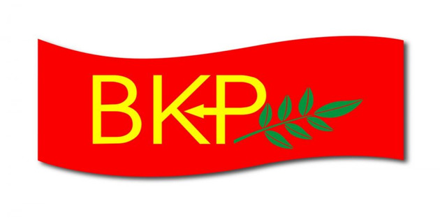 BKP, Bilbao European Forum toplantısına katılacak