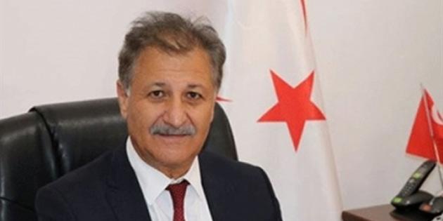 Sağlık Bakanı Pilli'den KTAMS'ın basın açıklaması ve eylemine yanıt