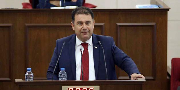 """""""HİBENİN TAMAMI YATIRIMA GİDECEK"""""""