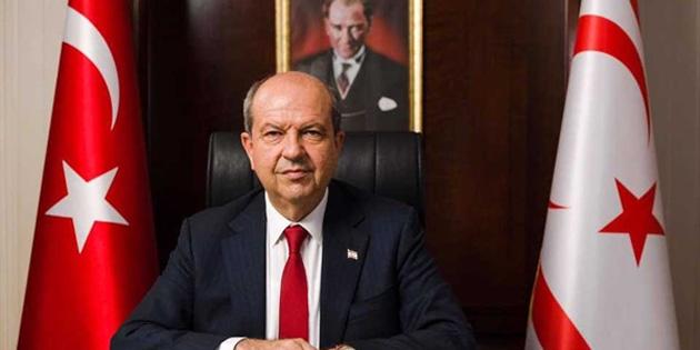 """Tatar: """"Türkiye'nin garantörlüğü ile Türk askerinden vazgeçilemez"""""""