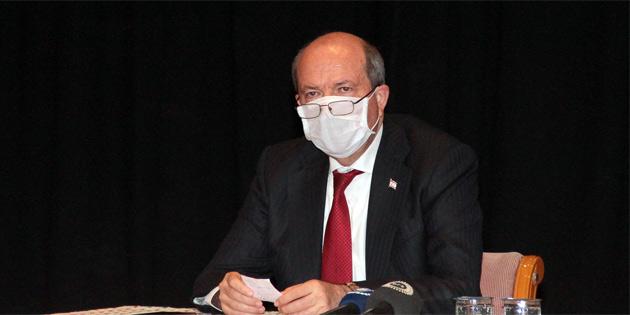 Başbakan Tatar:Koronavirüs sonrasında yeni düzenlemelerle yolumuza devam edeceğiz