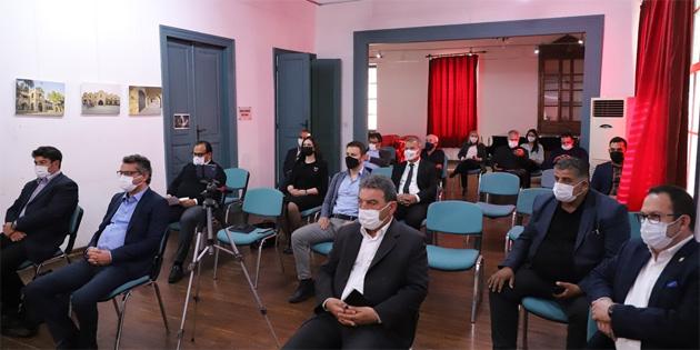 CTP'nin Belediyecilik Vizyon Çalıştayında ekonomi konuşuldu