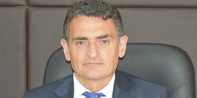 Tarım ve Doğal Kaynaklar Bakanı Oğuz'dan bayram mesajı