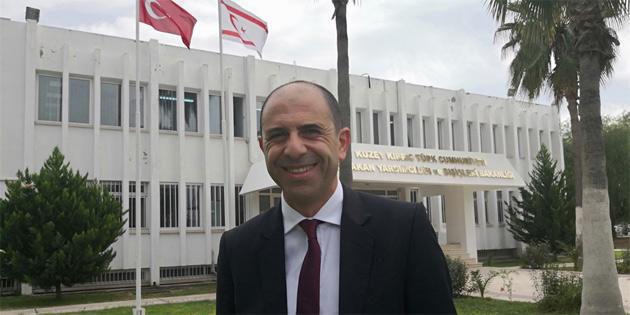 'Statüko, Kıbrıs Türk tarafına zarar veriyor'