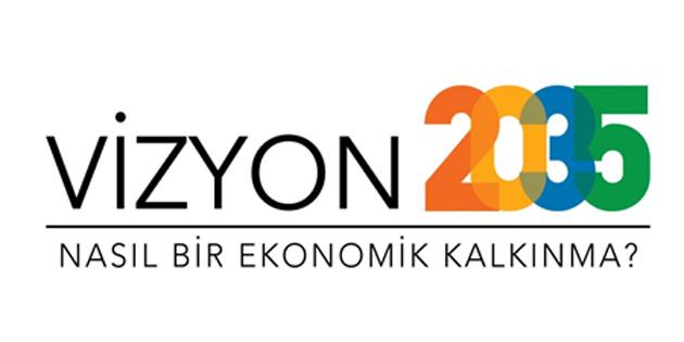 """Ekonomi ve Enerji Bakanlığı'nın """"Vizyon 2035"""" projesi yarın yapılacak ilk toplantıyla başlayacak"""
