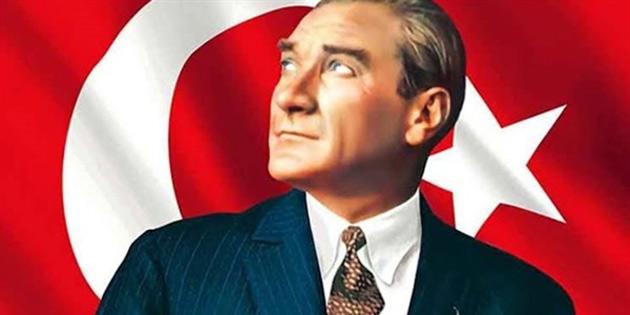 TKP-YG Genel Başkanı Çakıcı, Atatürk'ün 81. ölüm yıldönümü nedeniyle mesaj yayımladı