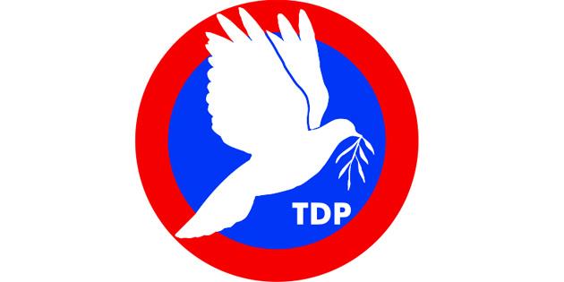 TDP PM yarın akşam toplanacak