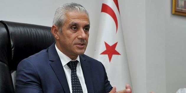 """Taçoy'dan hükümete """"istihdam"""" eleştirisi ve uyarı"""