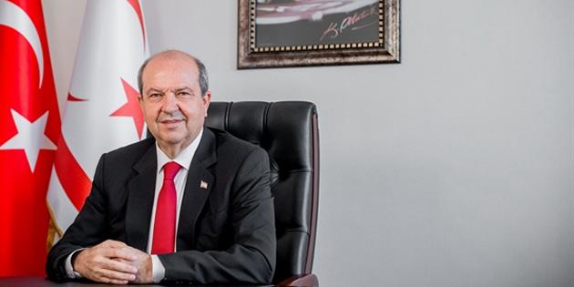 """Başbakan Tatar: """"Covid-19'la mücadele gevşemeden devam ettirilecek"""""""