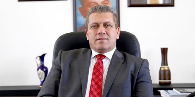"""""""Basın, Kıbrıs Türk halkının mücadelesinde öncü rol"""""""