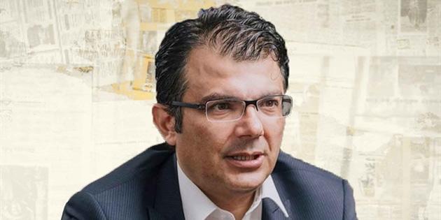 Akansoy: Doğu Akdeniz'deki gelişmeler sıcak bir çatışmaya gebe