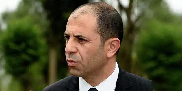 """""""ADALETSİZLİK  ÖTEKİLEŞTİRİYOR"""""""