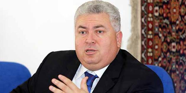TKP Yeni Güçler Başkanı Çakıcı'dan Gezici'ye eleştiri