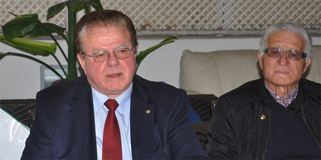 İnsan Hakları Derneği BM'ye KKTC'yi tanıma çağrısı yaptı