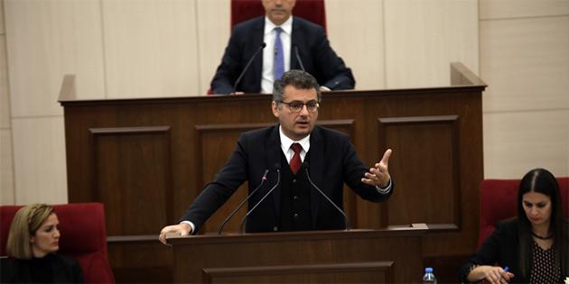 Meclis'te özel sektöre maaş desteği tartışıldı
