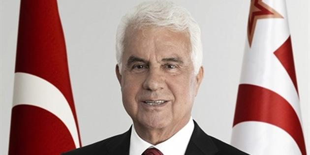 """Eroğlu: """"Cumhurbaşkanı adayına, halkın beklentisine devletin ihtiyacına bakarak UBP Parti Meclisi karar verecek"""""""
