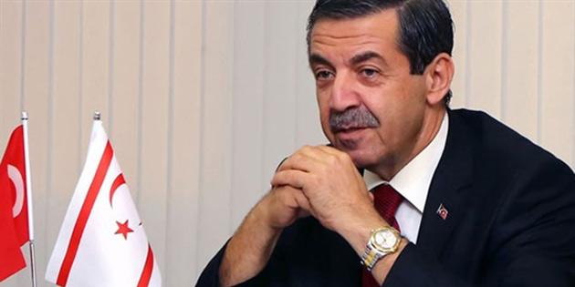 Ankara'da 'Kıbrıs ve Doğu Akdeniz'in güvenliği' paneli