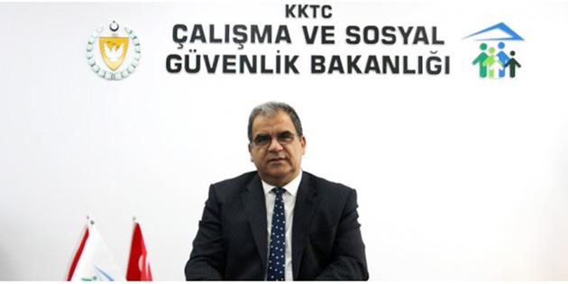 """""""HEDEF, KAYIT DIŞILIĞI ÖNLEMEK"""""""