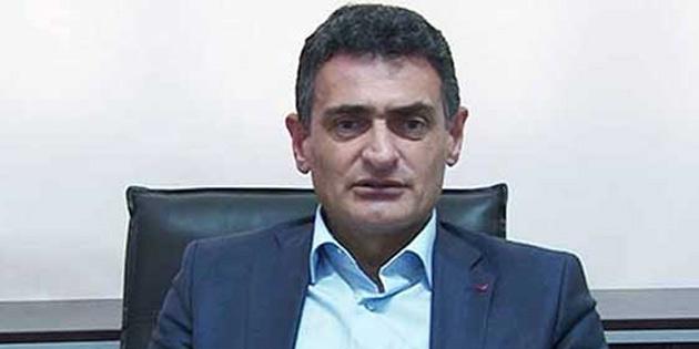 Türkiye'ye giden Bakan Oğuz, TC Tarım Bakanı Pakdemirli ile görüşecek