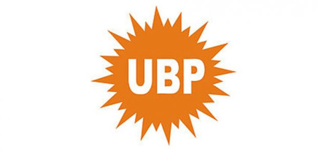 UBP yarın aday tanıtım şöleni düzenliyor