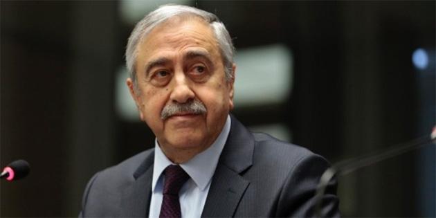 Cumhurbaşkanı Akıncı, İİT'nin Kudüs gündemli zirvesine katılacak