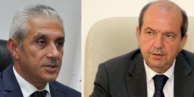Tatar ve Taçoy Ankara temaslarını tamamladı