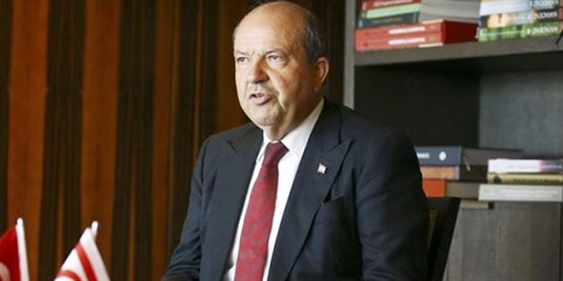 Başbakan Tatar: 'Libya ile anlaşma Doğu Akdeniz meselesine önemli boyut getirdi'
