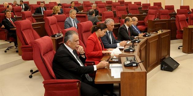 Muhalefet Başbakanlık Bütçesini değerlendirdi