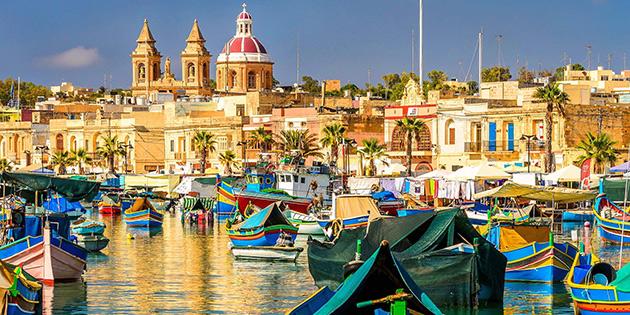 Malta çözümde etkin rol oynayacak