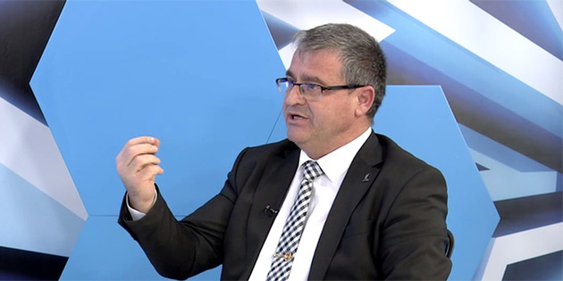 YDP Genel Sekreteri Büyükyılmaz UBP'yi eleştirdi