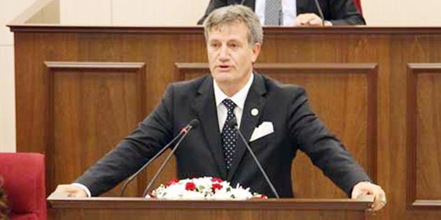 'POLİSTE CİDDİ SIKINTILAR VAR'