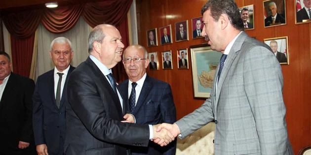 """""""ANAMUR'UN ÖNEMLİ BİR YERİ VAR"""""""