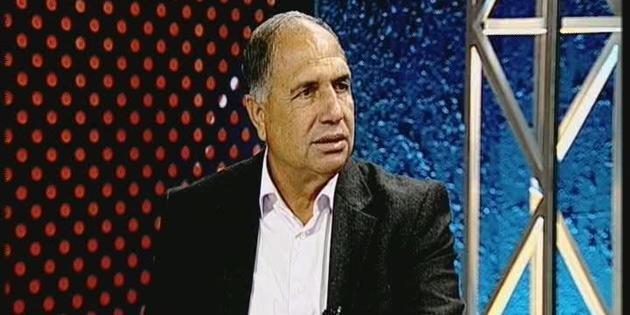 """""""BEN AYŞEGÜL BAYBARS OLSAM İSTİFA ederim"""""""