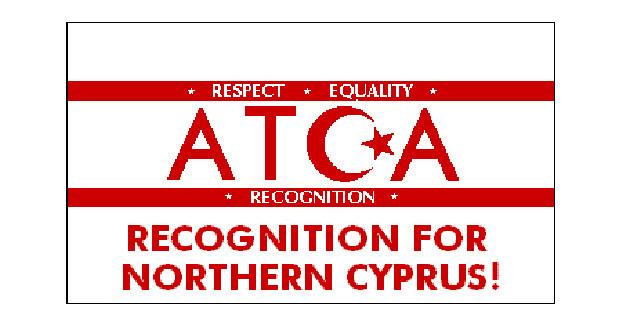 ATCA Kurucu Cumhurbaşkanı Denktaş'ın ölüm yıldönümü dolayısıyla mesaj yayımladı