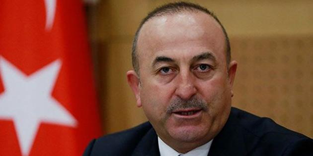 Türkiye, Güney'e karşı atacağı adımları planlıyor