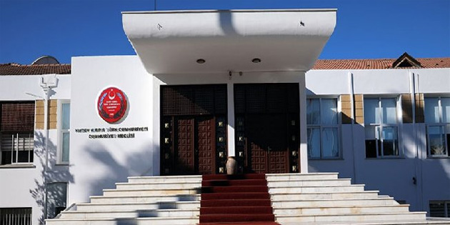 Meclis'ten Rum Yönetimi'nin sınır kapılarındaki yeni uygulamasına karşı ortak deklarasyon