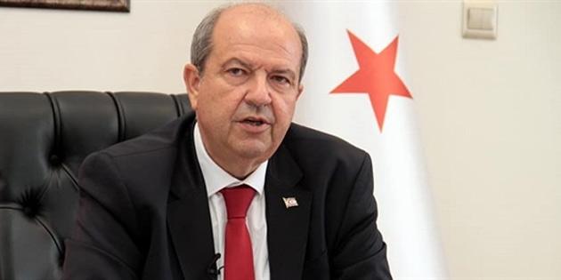 """Tatar: """"Türkiye'nin attığı adımları sonuna kadar destekliyoruz"""""""