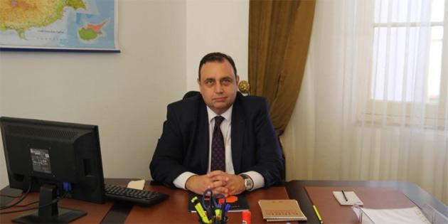 'Türkiye Kıbrıs'ı elinde tutmak zorunda'