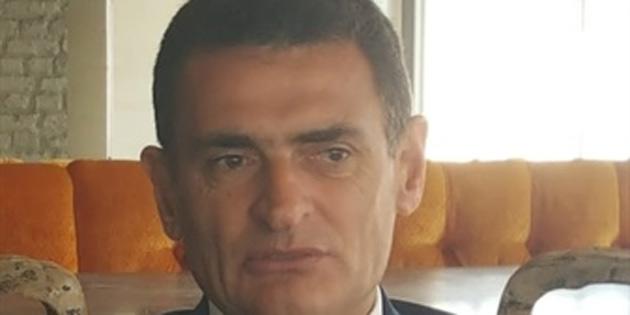 """""""ÜLKEYE YERALTI BARAJI YAPACAĞIZ"""""""