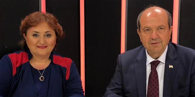 """""""Kıbrıs'ta artık federal temelde bir çözüme inanmıyoruz"""""""