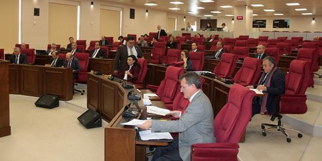 Sayıştay ve Ombudsman bütçeleri onaylandı