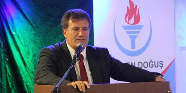 YDP, 24 Mart tarihinde Tüzük Kurultayı yapma kararı aldı