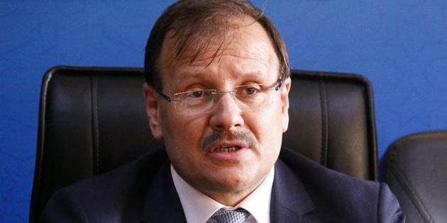 Başbakan Yardımcısı Hakan Çavuşoğlu KKTC'ye geliyor