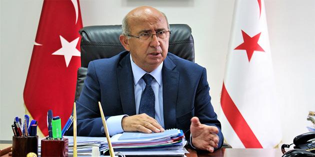 Mili Eğitim Bakanı Özyiğit'ten bayram mesajı