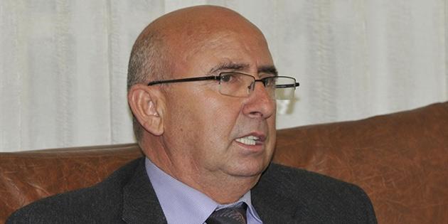 TDP Genel Başkanı Özyiğit Vakıflarda partizanca uygulamalar yapıldığını ileri sürdü