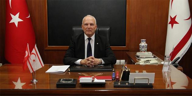 Töre 39. Tümen Kurmay Başkanı Aydın'ı kabul etti