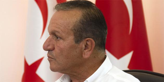 """Ataoğlu: """"Ülke turizmini 12 aya yayıyoruz"""""""