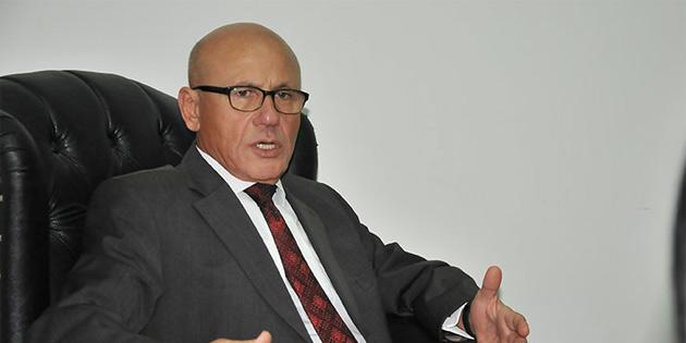 """""""BÖLGEMİZİN BARIŞA İHTİYACI VAR"""""""